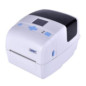 iD4P Direct Thermal Barcode Printer