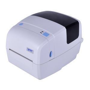 iD4S Direct Thermal Barcode Printer