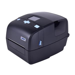 iE4P Direct Thermal Barcode Printer