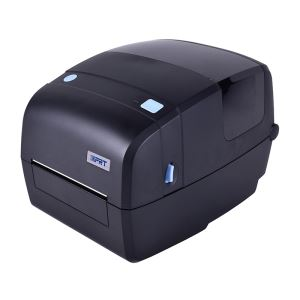 iE4S Thermal Transfer Barcode Printer
